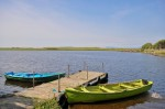 Lake Boats & Fly-Fishing | available to residents staying in the Holiday Lodges at Renvyle House